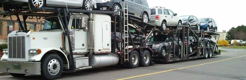 How to Find a Reliable Auto Transport Company