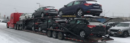 The Vehicle Transport Options at Your Disposal
