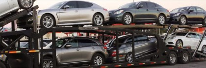 What to Look for in a Canada Car Transport